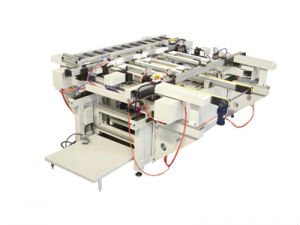 河北ZKAPF-1全自动太阳能电池板组框机
