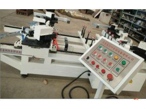 ZKP-1太阳能电池板组框机