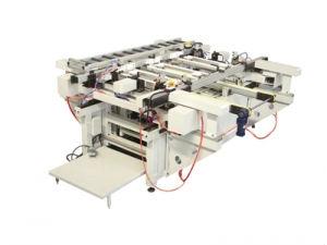 ZKAPF-1全自动太阳能电池板组框机