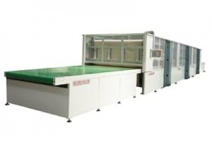 全自动太阳能电池板层压机