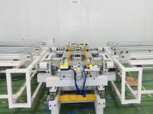 ZKAP-1S组框机